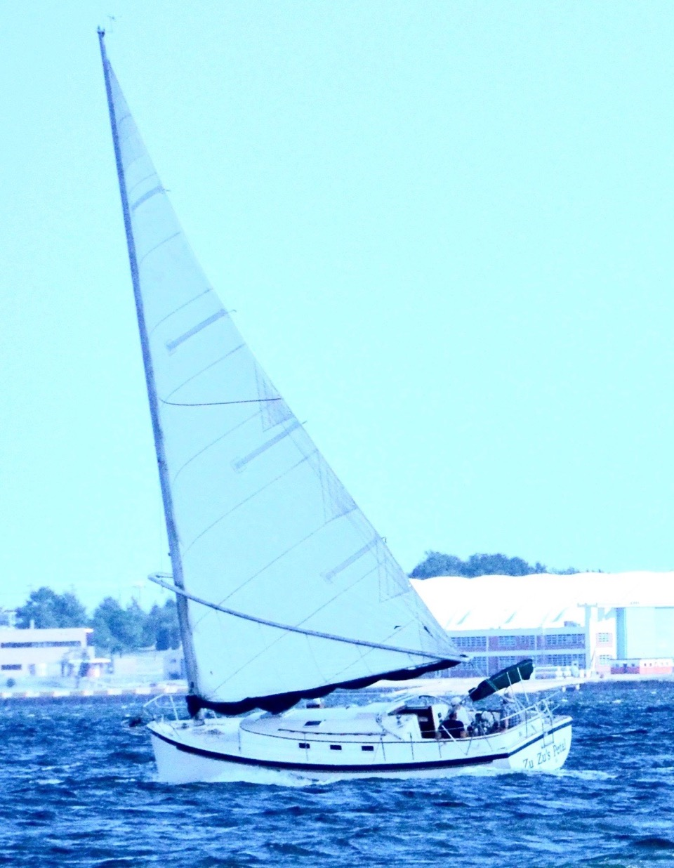 Member and Vessel Roster | Classic Yacht Club