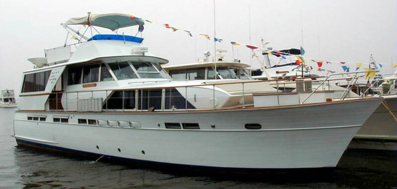 Festival Of Classics Awards Classic Yacht Club