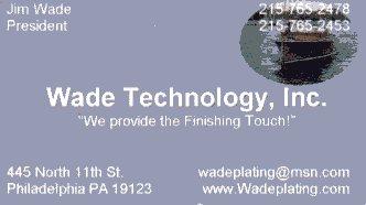 Wade Tech