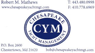 Chesapeak Yacht Management