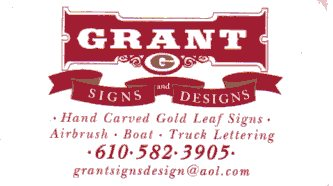 Grant Signs and Designs